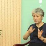 李玫瑾专访,二胎警察爸爸提出三个问题,老师的回答很实用