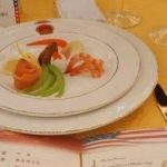 国宴为什么都是淮扬菜,而不是川菜粤菜,是因为它们不够资格吗?