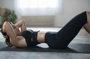 有氧为主,力量为辅的健身方式,会给我们的身材带来哪些变化?