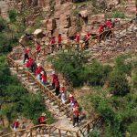 澳瑞特助您科学健身——每天运动一万步才健康?