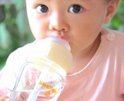 舒婴防胀气防呛奶瓶,母乳喂养般的体验