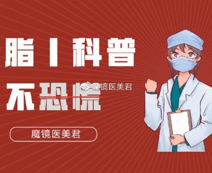 吸脂手术的常见部位及术式