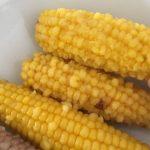 秋天到了,玉米熟了,几种吃法,健康吃法
