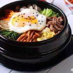 田坤道|最正宗的韩式拌饭,最最正宗的那种
