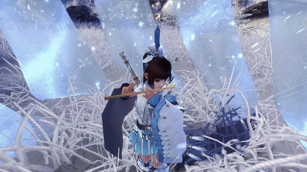 【苍羊|和光同尘】番外:苍映雪·二