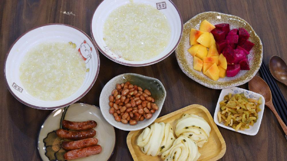 开学早餐不发愁,晒晒我家学生的早餐,十分钟搞定,丰盛又营养
