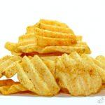 最容易让女孩子发胖的10种零食?薯片、蛋卷都上榜!