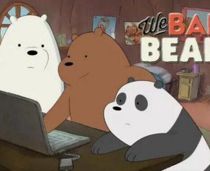 五部经典动画片,让孩子陪你一起感受青春吧!