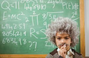 """聪明孩子的养成,如果""""先天""""不足,也可""""后天""""有余"""