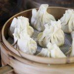 早点中的贵族,寻味内蒙古纯羊肉烧麦,百吃不腻