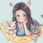 """汪喵领养故事连载02--京港澳高速上的""""小港"""""""