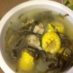 末伏吃大鱼大肉都不如这汤,八块钱炖一大锅,鲜香美味有营养