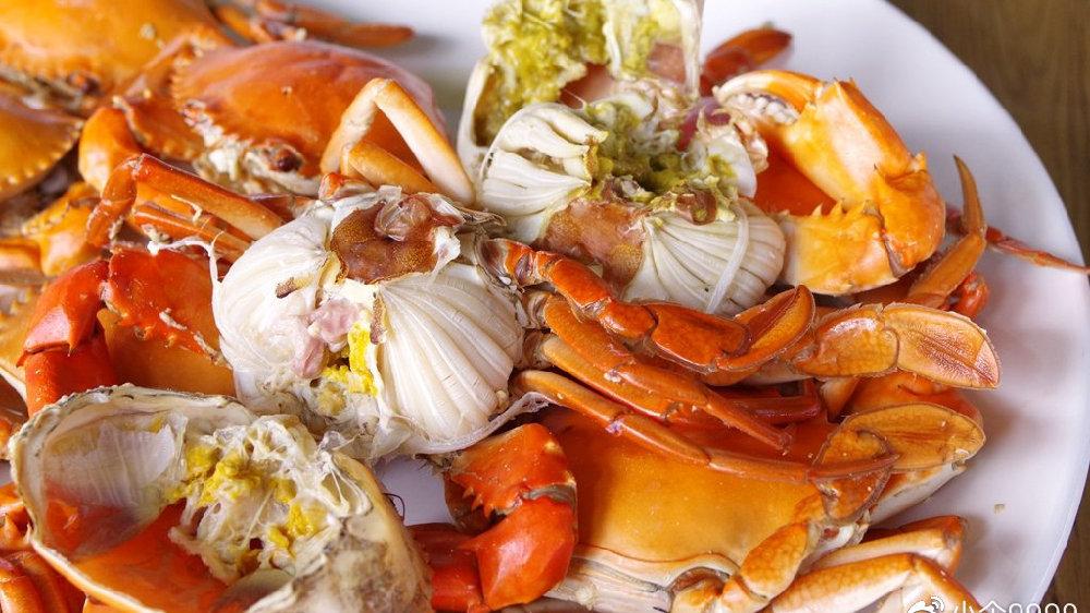 九龙江畔埭头村,番鸭猪肉地头菜之外,海鲜大料多多