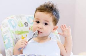冲调米粉有四个常见误区,中招的父母赶紧改,要不然宝宝白吃了
