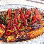 红烧大鳊鱼,鲜嫩多汁,入味又好吃,无敌下饭菜