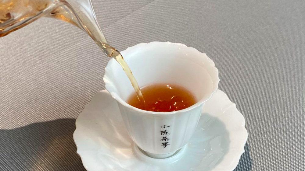 泡茶有诀窍,想要泡好白茶、岩茶、红茶的看过来,老茶客出招了