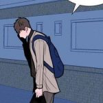 漫画连载《注意~龙出没!》第一话