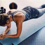 """静态训练的""""平板支撑""""对你的腹肌真的起不到什么大作用"""