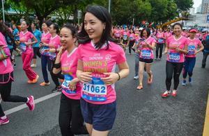 30分钟五公里慢跑,是什么水平?