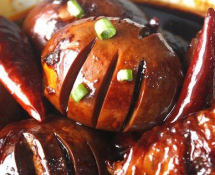 炝腌卤冻熏,这5个中餐烹饪方法你了解吗?