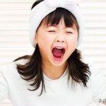 孩子发脾气时,家长的正确引导,有助于提高孩子的情商