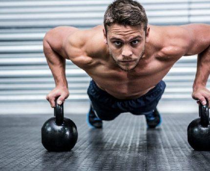 如何科学增肌,练出肌肉身材?牢记这5个训练原则