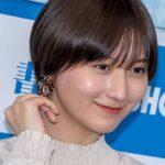 元AKB48大島涼花「新鮮な自分を出せた」(40张图)