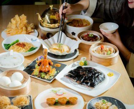包租公开的粤式茶楼,烧鹅比炭还黑,竟然还是五星名厨做的…