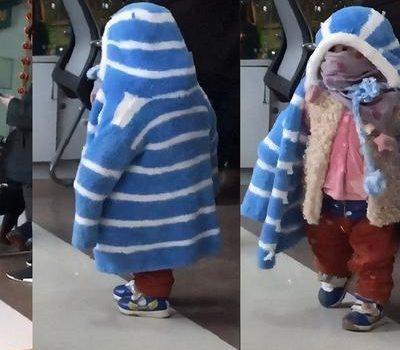 天气再冷也不让宝宝这么穿,不舒服还爱着凉,难怪孩子总生病
