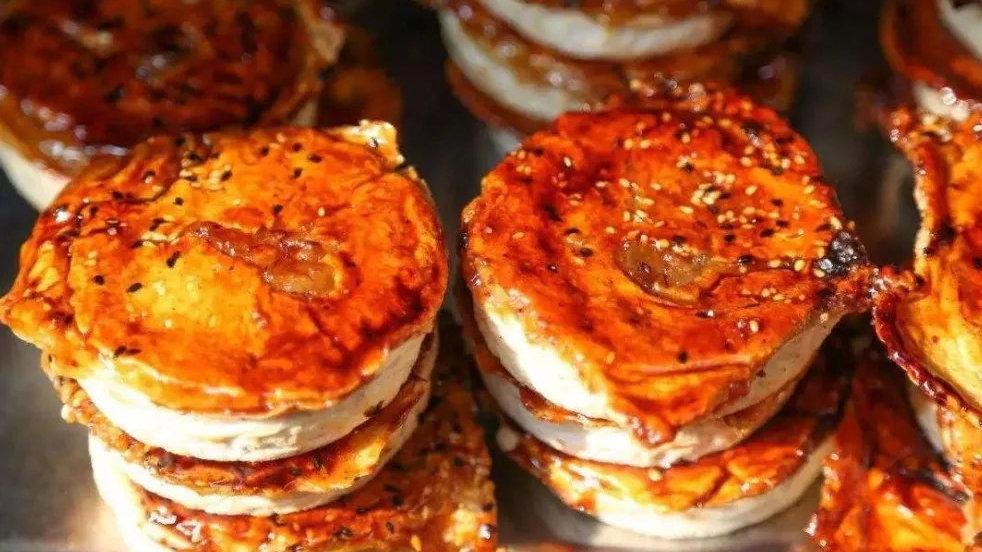 甜,是上海的本命!这些甜食,承载着一代又一代上海人的美食记忆