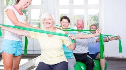 早知道糖尿病患者做力量锻炼有这么多好处,我一定每周做2-3次