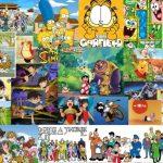 世界动画日 | 告诉自己,要永远带着一颗童心前行!