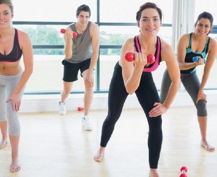 关心下一代华夏国际体育训练营丨健康体适能的含义