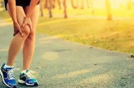 最新研究表明膝盖软骨具有可塑性,跑步后能够主动修复增强