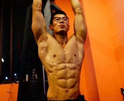 减脂但不掉肌肉?可能否!