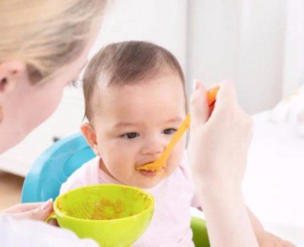 搞不清楚如何给宝宝添加辅食?看这篇就懂了!