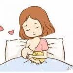好痛!孩子吃奶像撸串,乳头都被吸裂了,还能继续喂奶吗?