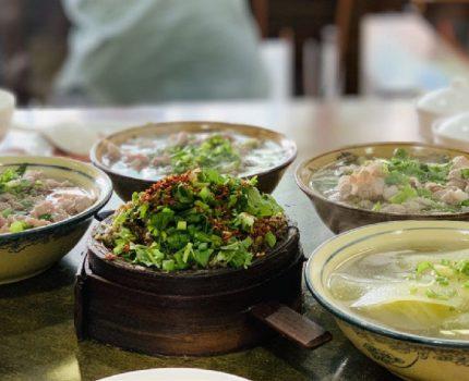 美食推荐|乐山跷脚牛肉