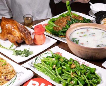 招牌烧鸡、排骨煲仔饭,仙庙烧鸡邀你来吃鸡!