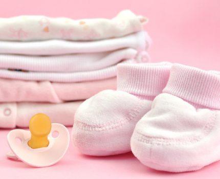 新生宝宝衣服怎么选,家长满头问号?特别注意以下几点