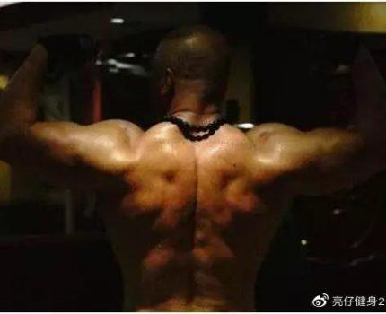 坚持健身是为了什么?这些健身前后对比照,看完还没动力健身吗?
