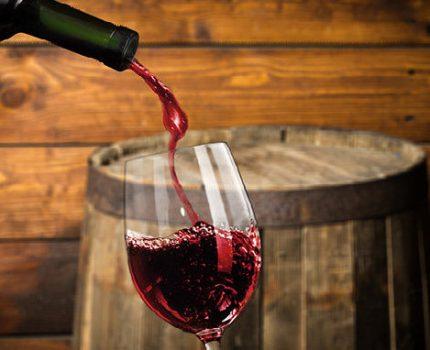 自己酿的葡萄酒为什么不是红色?—真全粮胡星杰