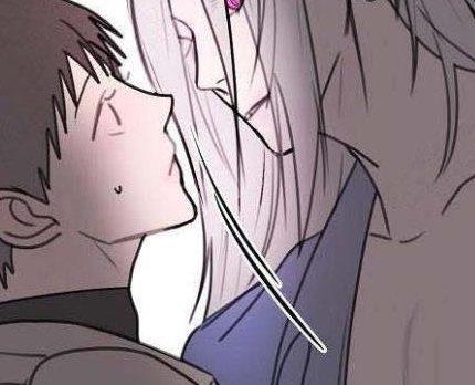 漫画连载《注意~龙出没!》第四话