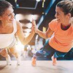 有氧运动对减肥有什么好处?希望能帮到想减肥的你
