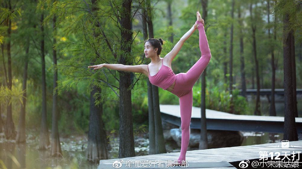练瑜伽,流汗越多效果越好?