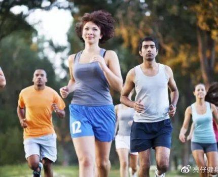 跑步5年,究竟对一个人的改变有多大?答案很真实