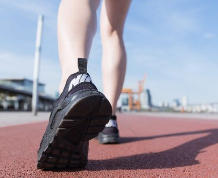 走路,到底能不能减肥?