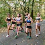 跑步为什么会让人变美?