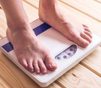 体重无法下降的4个原因,只有及时纠正,你才能瘦下来