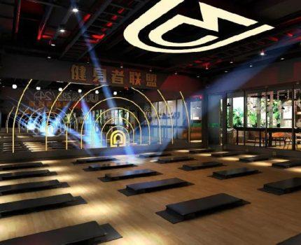 24小时开放!VIP待遇!健身爱好者的福利来了,地点就在……
